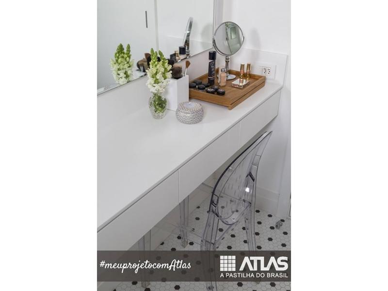 Fabuloso Ambientes - Lavabos e Piscina - Lorenzo Revestimentos LU73