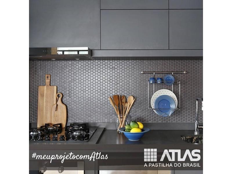 Excepcional Ambientes - Cozinhas - Lorenzo Revestimentos JB58
